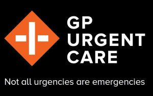GP Urgent Care logo
